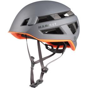 Mammut Crag Sender Helmet titanium